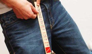 Vaakumpumba kasutamine liikme suurendamiseks Mis on tavaline peenise suurus