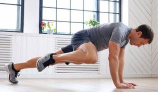 Harjutused Suurendada liige Liigese paksuse ajutine suurendamine