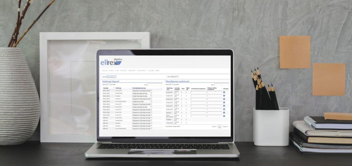 Dokumentide arvestuse mootmed suurendab liiget ja kui palju
