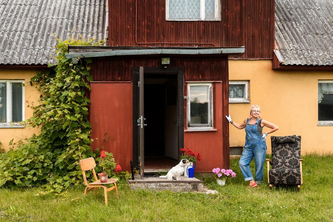 Ohutu suurenemine maja liikme Kus ja kui palju see maksab peenise suurendamiseks