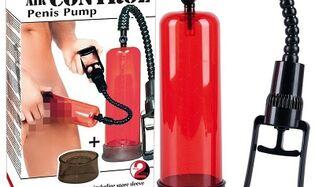Kuidas kasutada pumpa, et suurendada liige