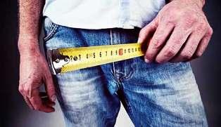 Kuidas suurendada 5 cm peenise vorra Liikmete suuruse teismelised