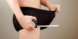 Kuidas suurendada peenise erektsiooni ajal