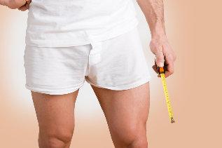 Kas on voimalik suurendada peenise salvi Meeste peenis Mis suurused on