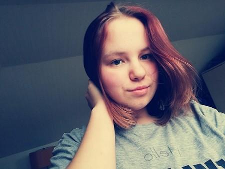 Seksuaalne liige 17-aastane