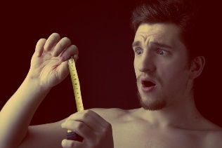 Seksuaalne liige suurendab suurust
