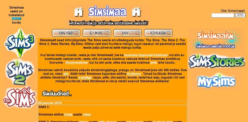 Sims 3 Kuidas suurendada pereliikmete arvu Pikkus suu suuruse kinga pikkus liige