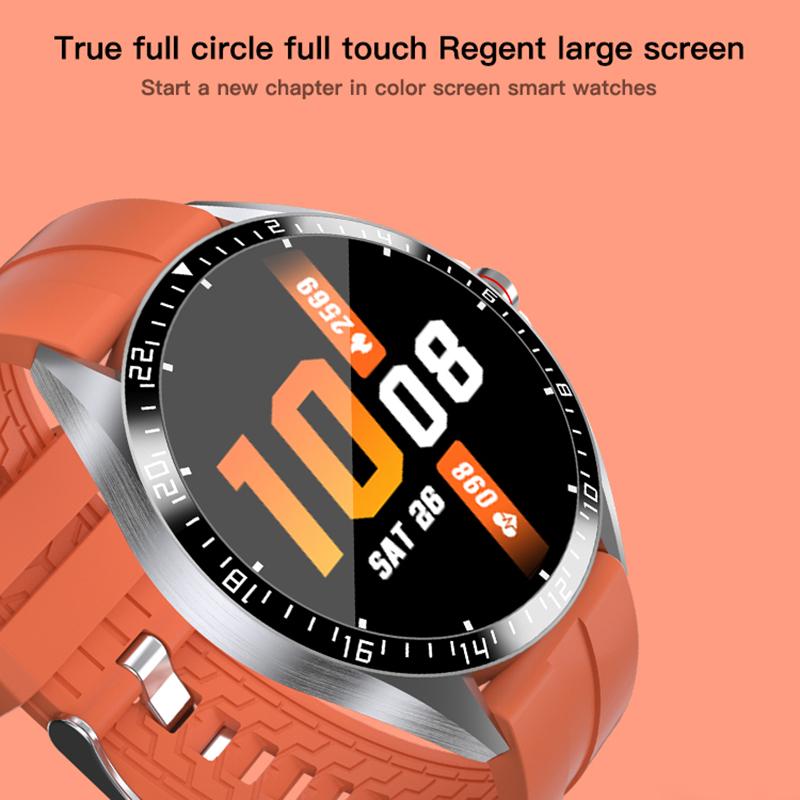 Liikmete suurus 16 Watch