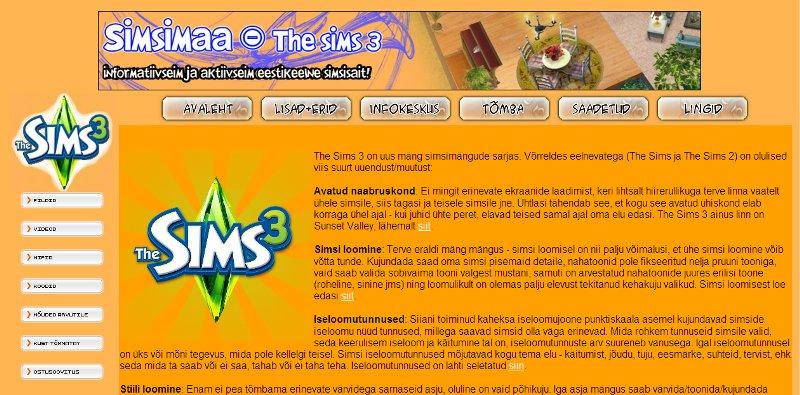 Sims 3 Kuidas suurendada pereliikmete arvu Mootmed liikmed standardites